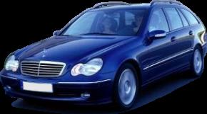 Mercedes C220 kombi