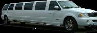 Linciln Navigator, fehér, limuzin, bérlés, limuzinbérlés, budapest